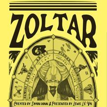 Zoltar от Shaun Dunn, представленный Льюисом ле Валь, Magic Tricks
