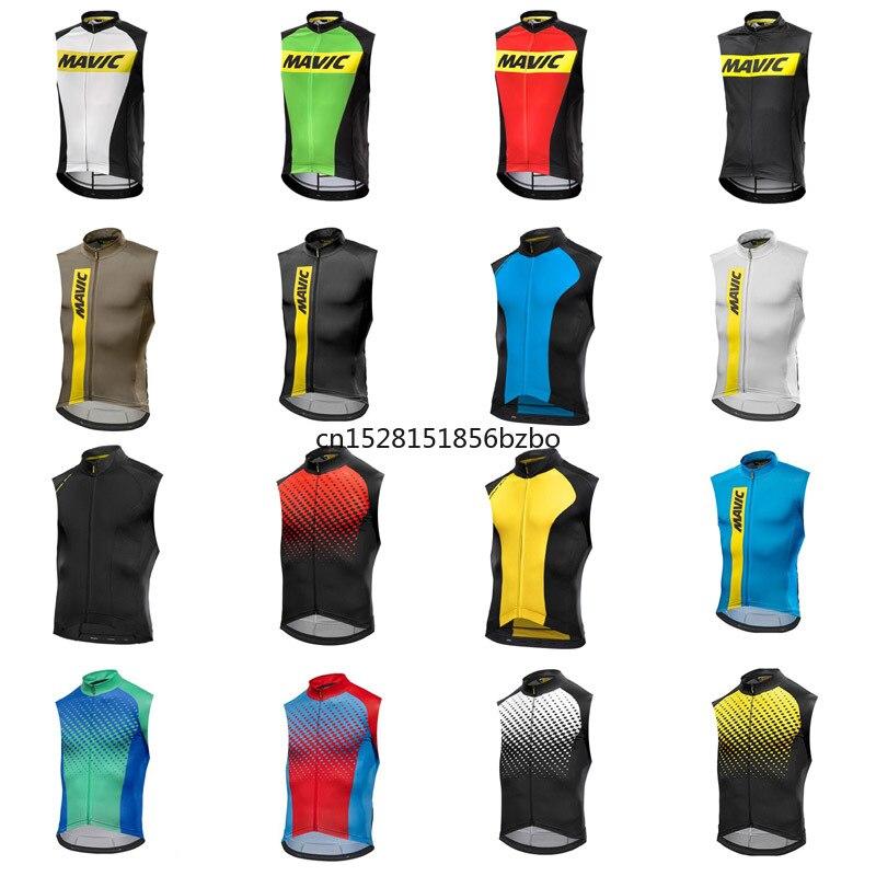 mavic-camiseta-sin-mangas-para-ciclismo-de-montana-ropa-de-verano-para-bicicleta-de-carretera-d2103-2020