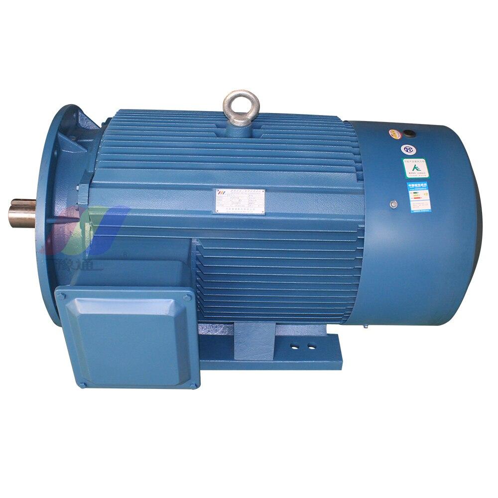 Yutong صناعة 3 المرحلة المحرك الكهربائي/YE2/Y2/IE2 3HP المحرك