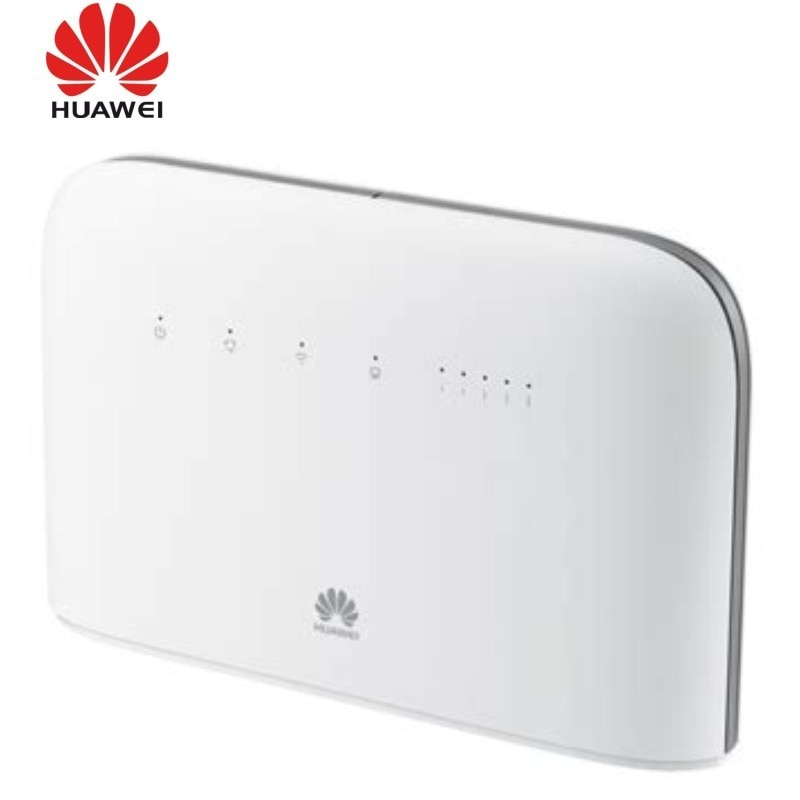 original huawei 4g lte pocket wifi e5776 e5776s e5776s 32 router pk r210 e589 e587 e5331 Huawei Unlocked Original B715s-23c  4G LTE Cat9 Band1/3/7/8/20/28/32/38 CPE 4G WiFi Router B715s-23c PK B618 E5788 m1
