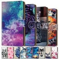 flip leather wallet case for oneplus 9 8 7 7t pro cover on oneplus 8t 7t 6t 6 nord n10 protect wallet coque holder stand bumper