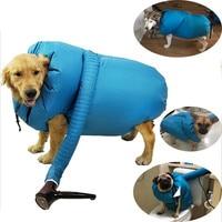 Набор для сушки собак DG001, в комплекте фен для собак, маленькие, средние и большие собаки могут быстро и легко высушить собачий набор для ванн...
