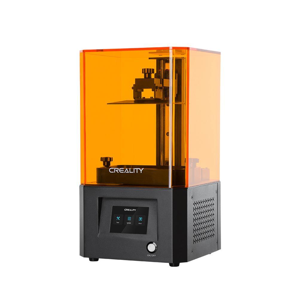 Creality impresora 3d LD-002R Kit de impresora fabricante educación hogar DIY método de impresión tarjeta TF/en línea/fuera de línea