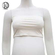 Don & Judy-Bustier extensible sans bretelle   Tube Boob, pour femmes, accessoires de photographie pour tournage Photo de maternité