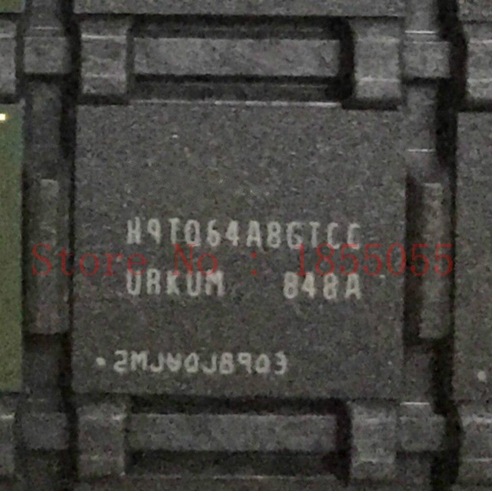 H9TQ32A6BTMCUR-KUM H9TQ32A6BTMC URKUM BGA221 emmc 4 + 6 4GB