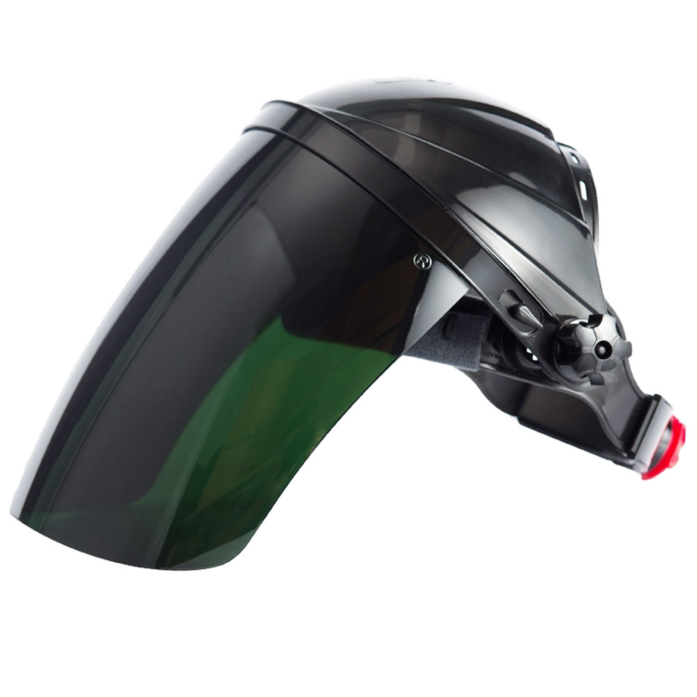 Safety Darkening Welding Helmet Convenient Anti-glare Welding Security Welding Mask For Household Arc Mig Grinding Welders