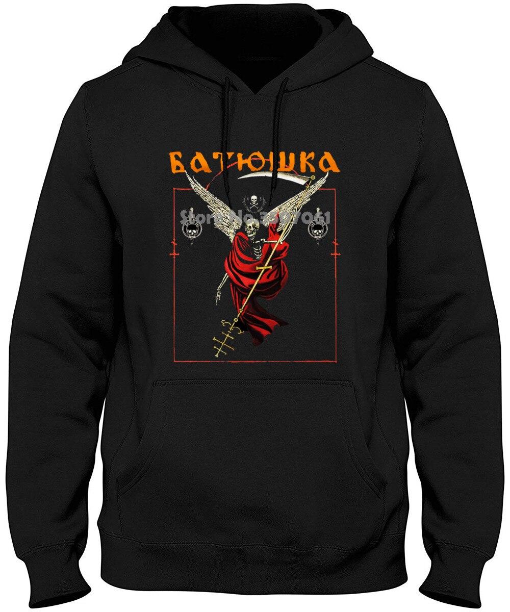 Batushka Mgla, Bolzer Behemoth Graveland Mayhem, tormentador talla S 3xl, moda de manga larga, sudaderas con capucha nuevas y sudaderas