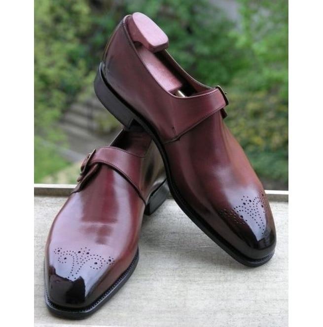 Zapatos elegantes De piel sintética para Hombre, zapatillas clásicas De alta calidad,...