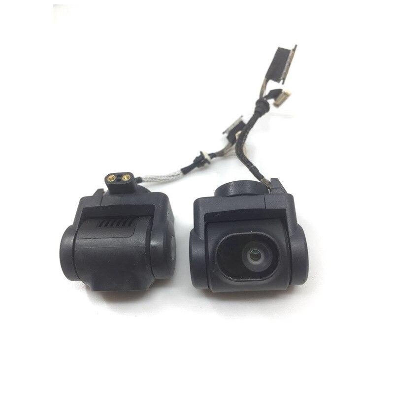 الأصلي شرارة كاميرا ذات محورين FPV HD 1080P كاميرا ل شرارة الطائرة بدون طيار إصلاح أجزاء اكسسوارات ل DJI شرارة Gimbal (المستخدمة)