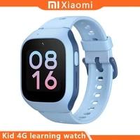 xiaomi 2021 new product mi rabbit childrens phone watch 5c nine heavy precision positioning 900mah large battery 20m waterproof