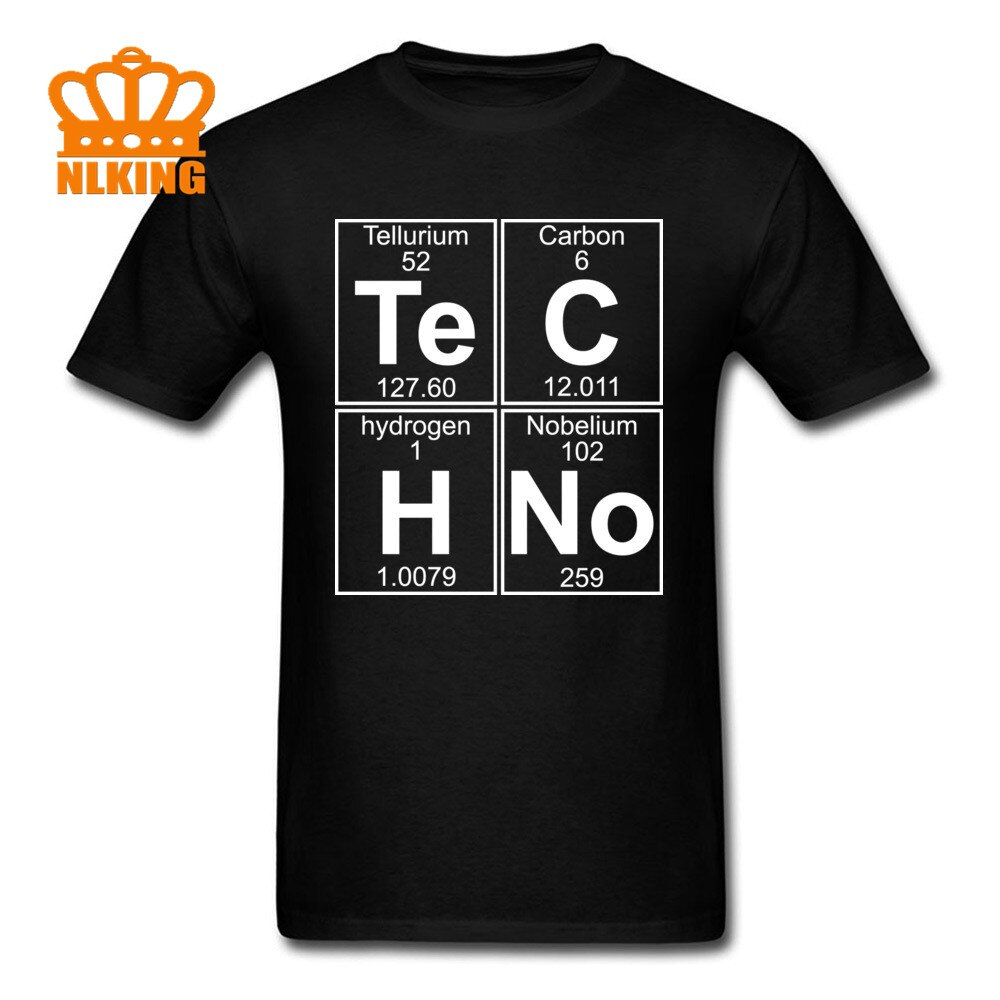 Camiseta de música de baile de Techno, camisetas geniales de banda de Rock, camisetas populares de algodón orgánico con estampado 3D, camisetas baratas de diseño divertido #2
