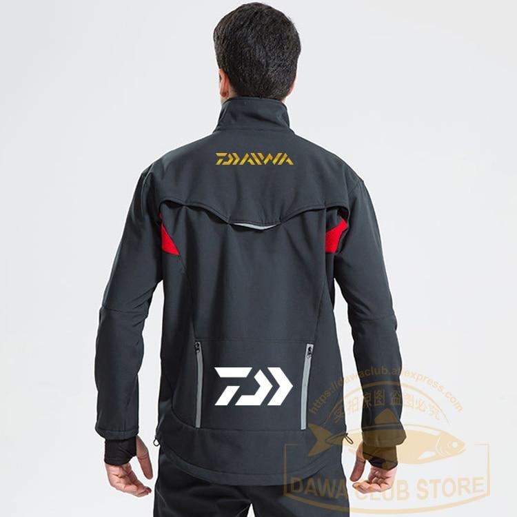 2020 Fishing Clothing Set Cycling Pants Waterproof Men Windbreaker Camping Fishing Jacket Coat Fishing Pants Thick Cycling Jacke enlarge
