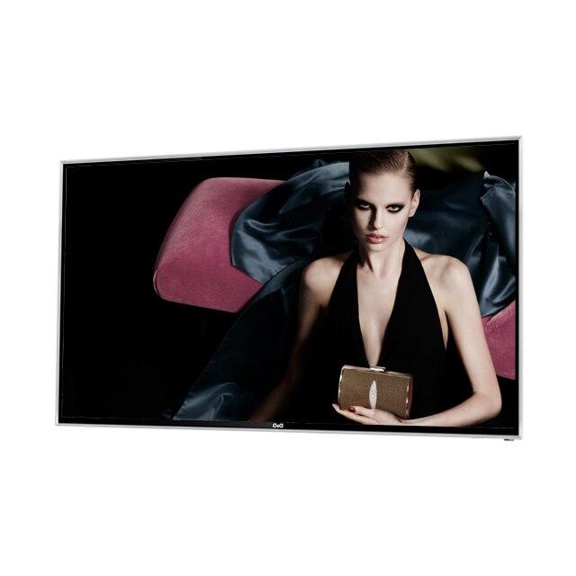 Frete grátis-tv led android 2 cores rts 43 polegadas uhd tv com 4k wifi led televisão inteligente