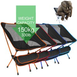 Cadeira dobrável de viagem ultraleve alta qualidade ao ar livre portátil acampamento cadeira praia caminhadas piquenique assento ferramentas pesca cadeira chair chair chair