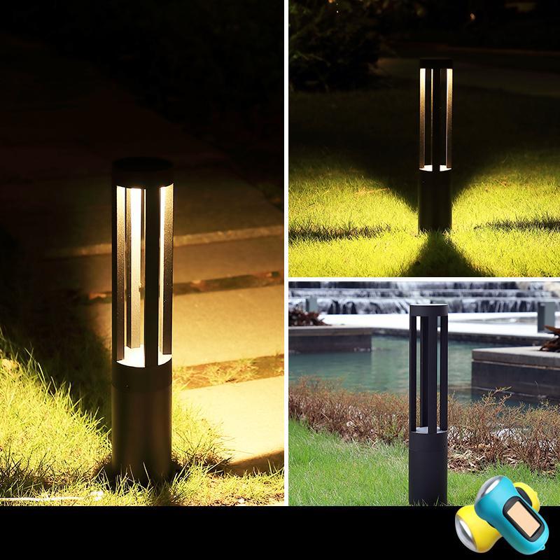 Lighting LED Terraza y Lumiere Exterieur De Decoracion Jardin Exterior Tuinverlichting Garden Light Outdoor Lawn Lamp enlarge