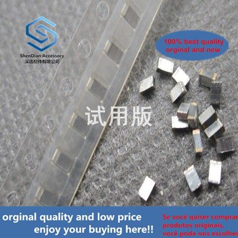 30 Uds 100% original nuevo SMD película condensador CBB condensador 0805 ECHU1C682J 6800PF 6.8NF