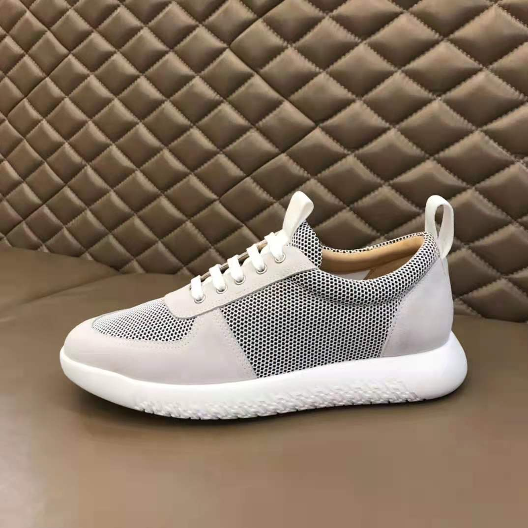 Men Skateboarding Shoes Casual Fashion Real Leather Sport Shoes For Male Luxury Brand Outdoor Athletic Walking Man Sneakers