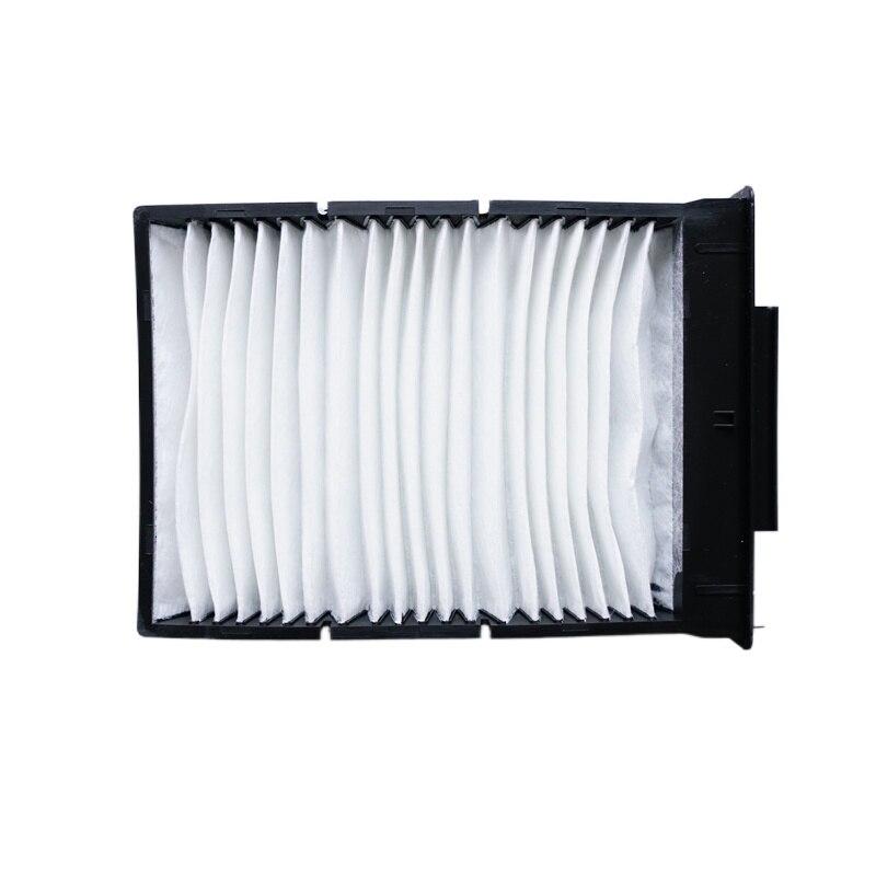 Filtro de aire de cabina de coche para BYD F0 Geely Panda...