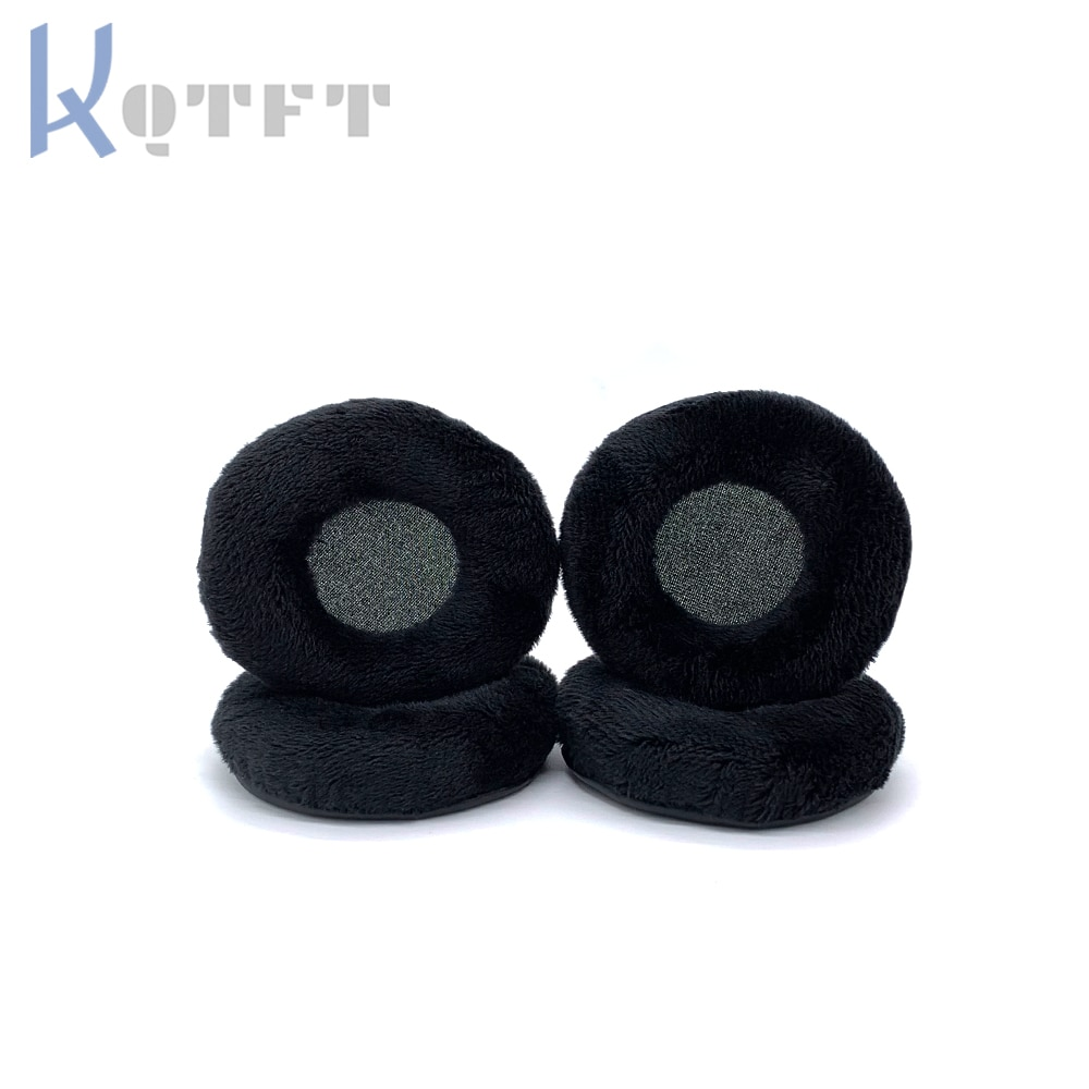Headphones Velvet for Audio Technica ATHWS55X ATHWS70 ATHWS77 ATHWS99 Headset Replacement Earpads Earmuff pillow Repair Parts