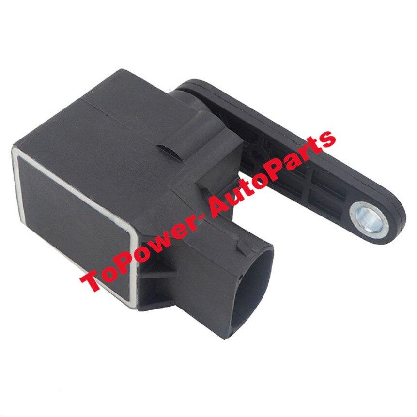 Faro Sensor de nivel de 4B0907503 4B0907503A para Audii A4 A6 A8 TT Skodaa Superb Seatt V + + W nuevo escarabajo Passat Sharan Golf Bora
