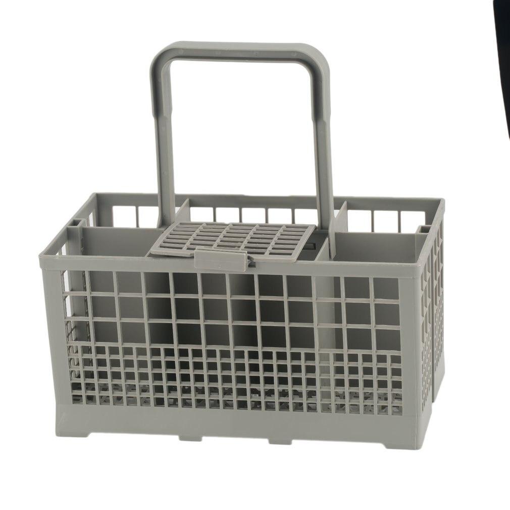 Универсальная корзина для хранения столовых приборов, кухонный прибор, контейнер для хранения посудомоечных машин