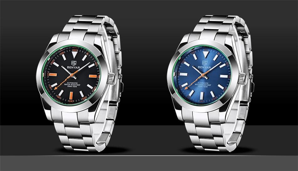 Benyar Design BY-5176M Colors