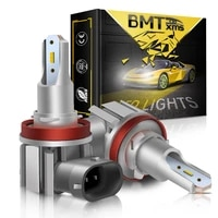 bmtxms 2pcs canbus car fog lights led h11 h10 h8 for toyota rav4 prius corolla camry subaru outback lexus lx570 honda fit