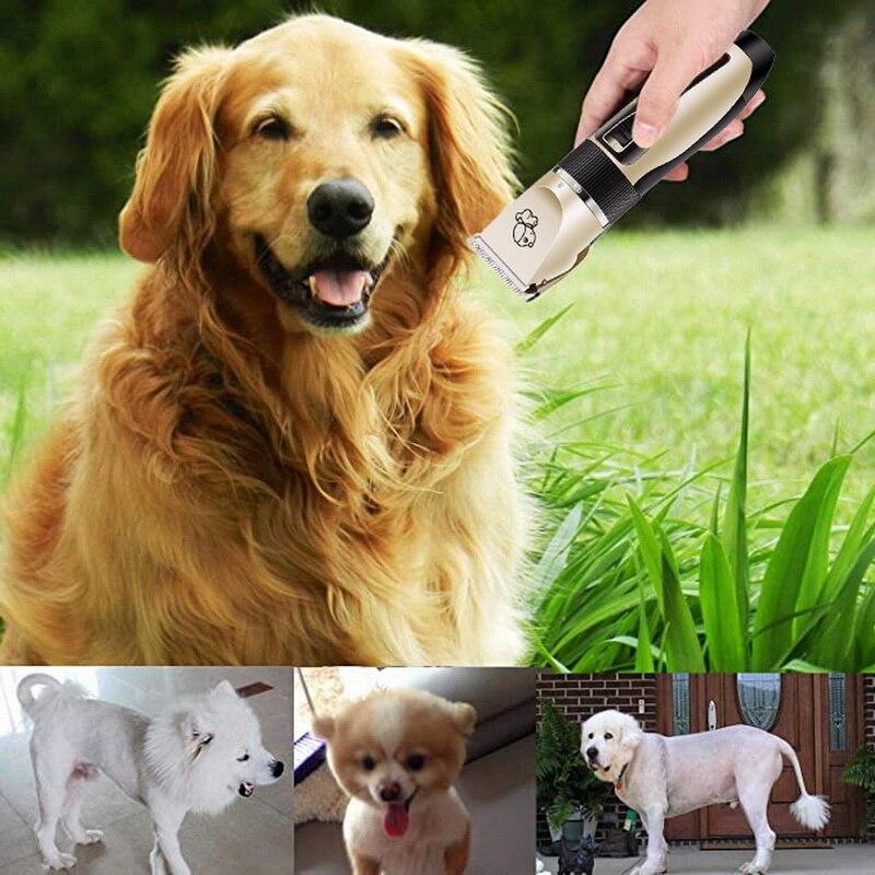Триммер для кошачьих ногтей, Электрический режущий нож для груминга, USB зарядка, стрижка для домашних животных, машинка для стрижки лап #1
