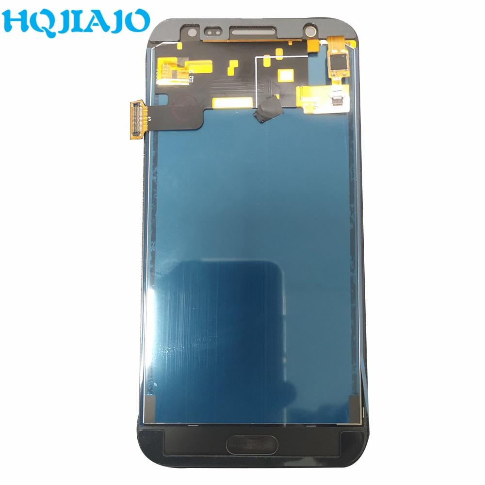 TFT LCD Screen For Samsung Galaxy J5 J500 J500F J500FN J500Y Touch Screen Digitizer LCD Display Adjust For Samsung J5 J500 LCD