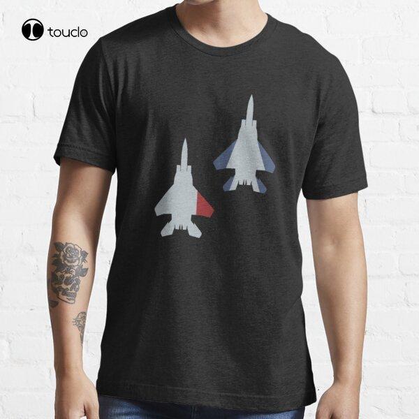 Camiseta del equipo Ace Combat Galm, nueva