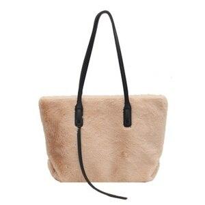 New Women's Fashion Shoulder Bag Multi-Function Large Capacity All-Match Portable Handbag