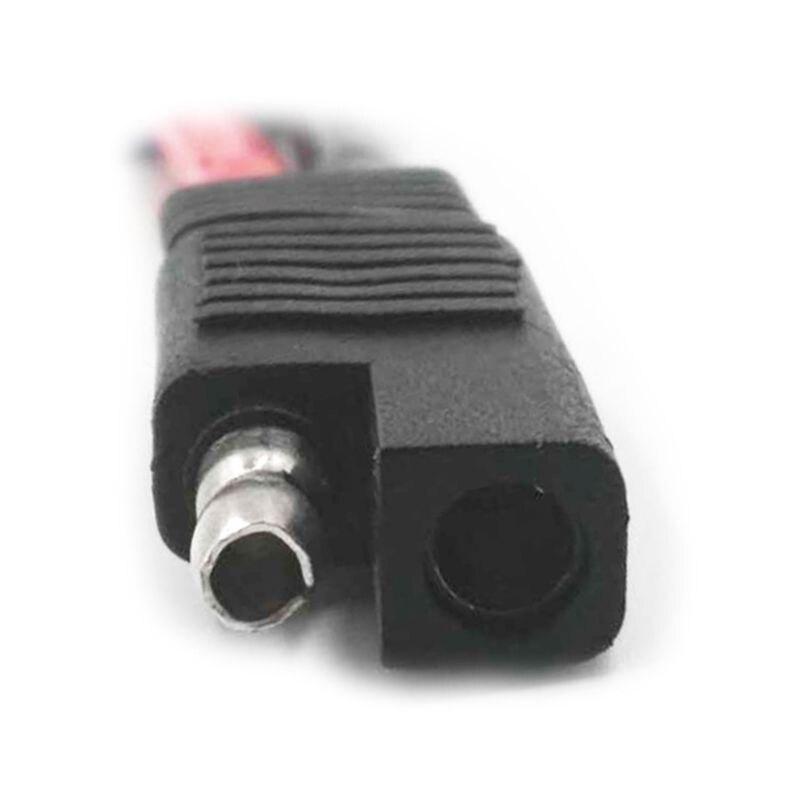 10 AWG SAE a EC5 conector macho a SAE Power Cable adaptador automotriz