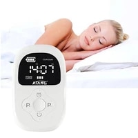 sleepless problem therapy insomnia anxiety depression relief ces brain stimulator physiotherapy