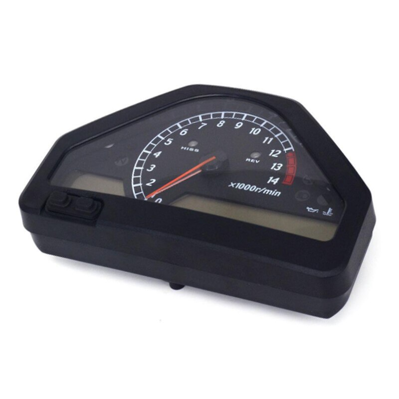 Cvk motocicleta velocímetro instrumento calibres cluster odômetro tacômetro para honda cbr1000rr cbr 1000rr 2004 2005 2006 2007