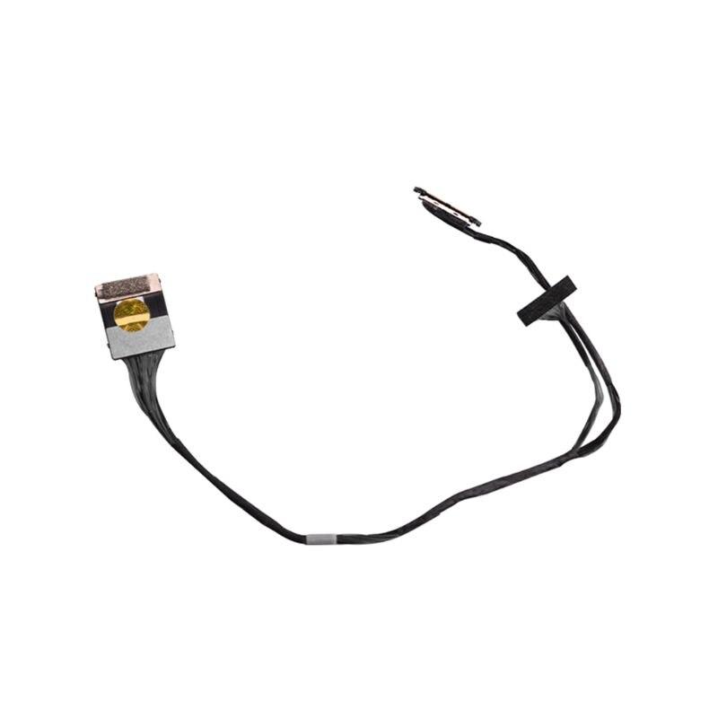 Cable de señal de cámara PTZ Cable Coaxial línea para D-JI Mavic Mini Reparación de drones piezas accesorios