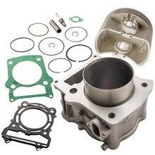 Kit de réparation de cylindre pour vtt 500cc UTV pour HISUN pour MASSIMO pour BENNCHE pour COLEMAN SuperMach