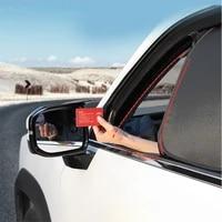 for bmw 3 series f30 2012 2018 special sunshade windscreen curtain windshield sunscreen window shade cover auto sunshield visor