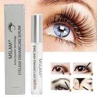 eyelash growth serum eyelashes enhancer essence mascara eye lashes treatment liquid thicker longer curler nourish eyebrow care