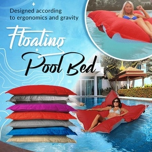 Floating Pool Bed Dropshipping