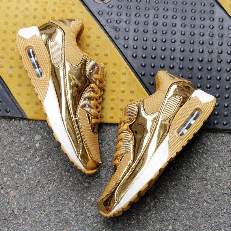 Zapatillas deportivas transpirables para Mujer, zapatos informales Unisex, a la moda, con...