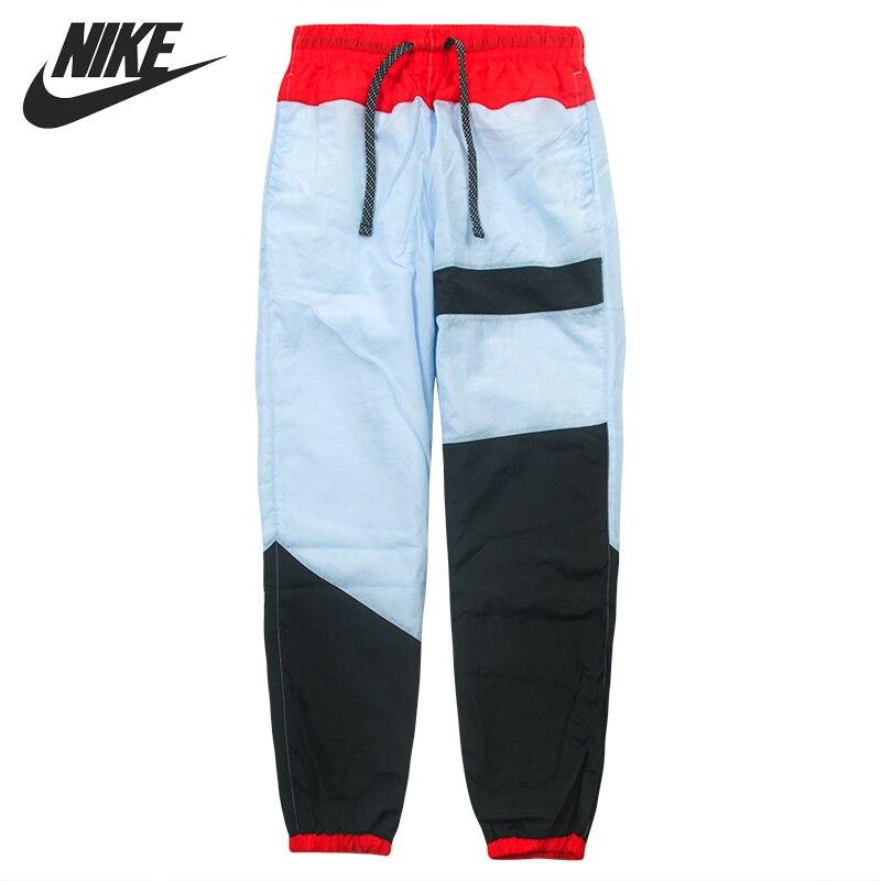 Nova chegada original nike m nk flight pant calças esportivas masculinas