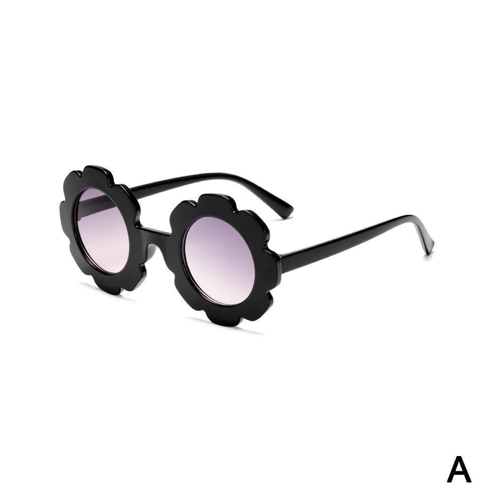 2020 kinder Zubehör Schöne Gläser Kleinkinder Jungen Großhandel Kinder Blumen Kinder Sonnenbrille Entzückende Shades Geschenk M8X8