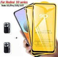 Redmi Note 10 Pro стекло редми нот 10 5g защитное стекло Xiaomi Redmi Note10 Pro 10S 10T редми10 NFC стекло на редми нот 10 про