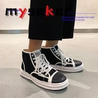 spring and summer 2021 low cut checkerboard vulcanized shoes female black off skateboard shoes trend wear resistant men white ca
