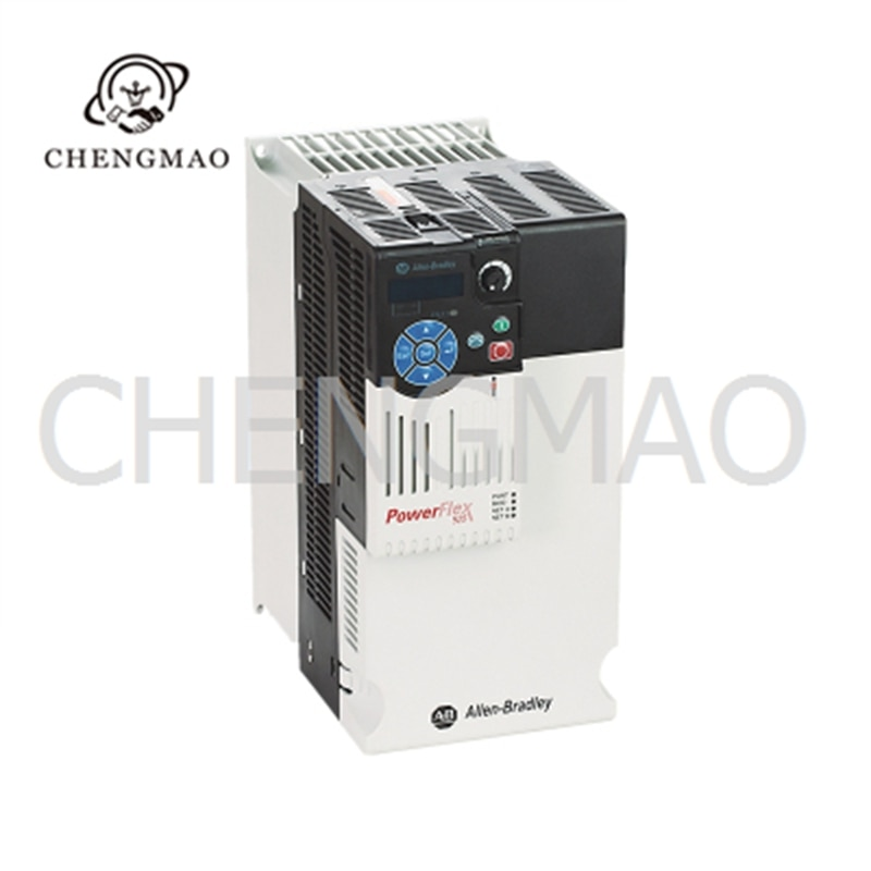 Convertidor de frecuencia AB, nuevo y Original, convertidor de frecuencia AB 25B-D2P3N114...