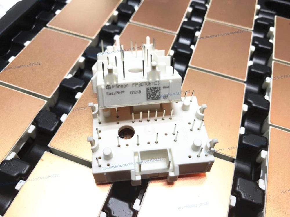 FP30R06YE3 FP30R06YE3_B4 FP30R06YE3-B4 FP15R06YE3_B4 FP15R06YE3_B4 شحن مجاني وحدة جديدة ومبتكرة