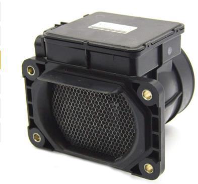 Sensor MAF medidor de flujo de aire masivo OEM 482 MD336482 E5T08071 MD336501 para Montero Challenger Galant 1999-2006