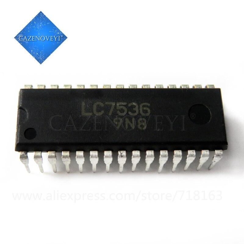 5 pçs/lote LC7536 7536 DIP-30 Em Estoque