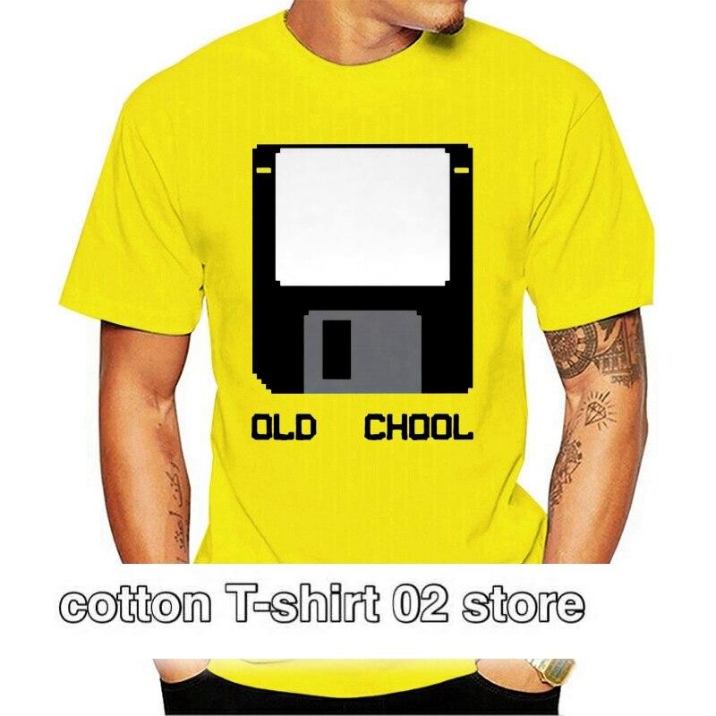Camiseta suave de disco flexible para escuela de 8 bits Aqua Juniors