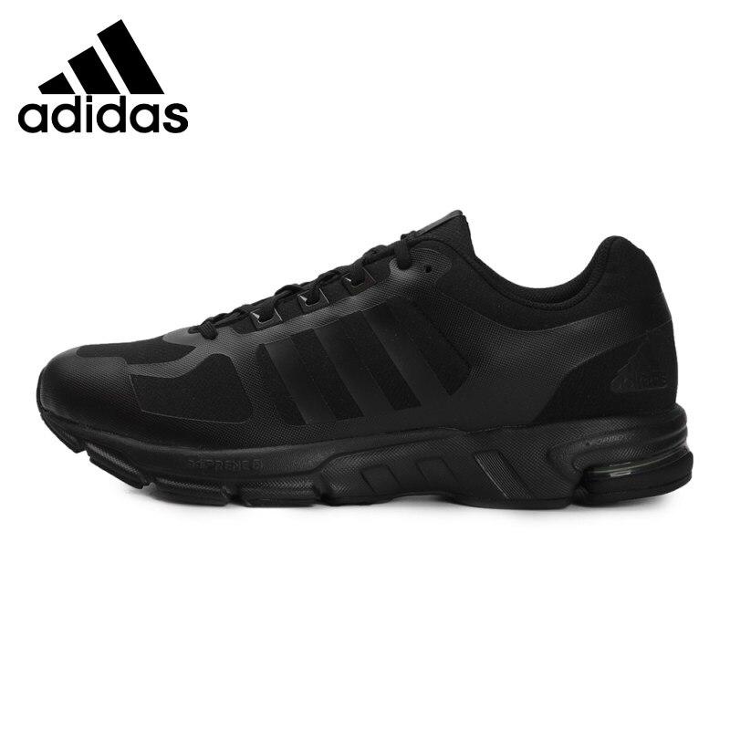 Новое поступление! Оригинальные мужские кроссовки для бега Adidas equipment t 10